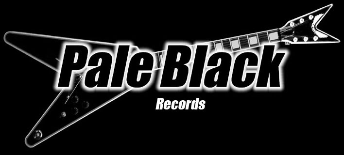 Pale Black Records